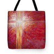 Pure Light Tote Bag