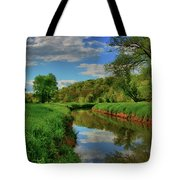Pure Midwestern Beauty Tote Bag