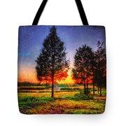 Pure Nature Tote Bag