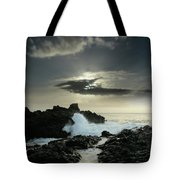 Purely Celestial Tote Bag
