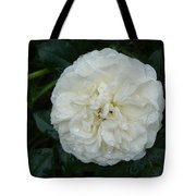 Purity And Perfection Tote Bag