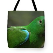 Purity Of Grace Tote Bag