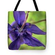 Purple Beaut Tote Bag