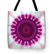 Purple Delight Tote Bag