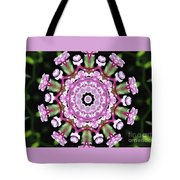 Purple Glory Tote Bag