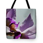 Purple Haze  Tote Bag