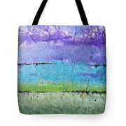 Purple Mountain's Majesty Tote Bag