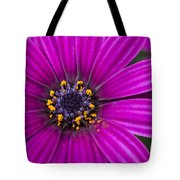 Purple Passion Tote Bag