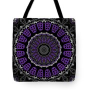 Purple Passion No. 1 Tote Bag