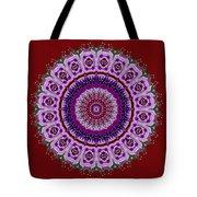 Purple Passion No. 2 Tote Bag