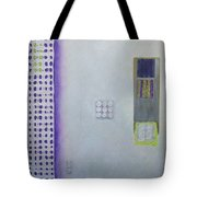 Purple Passion Number 1 Tote Bag