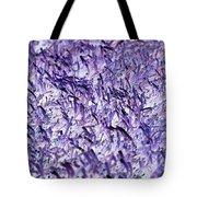 Purple, Purple, And More Purple Tote Bag