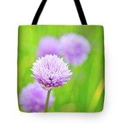 Purple Spring 11 Tote Bag