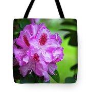 Purple Spring 15 Tote Bag