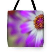 Purple Spring 7 Tote Bag