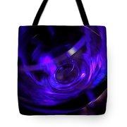 Purple Wine Tote Bag