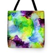 Purplexed Tote Bag