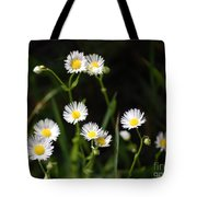 Pushing Up..... Tote Bag