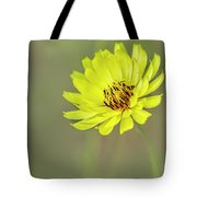 Putting My Best Face Forward. Tote Bag