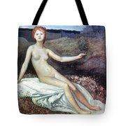 Puvis De Chav: Lesperance Tote Bag