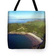 Pwll Du Bay Swansea Tote Bag