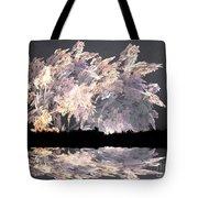 Pyroclastics Tote Bag