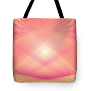 Pyrotechnic Cathedral Tote Bag