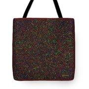Python Daliescher Tote Bag