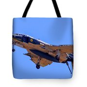 Qf-4 Phantom II 3 Tote Bag