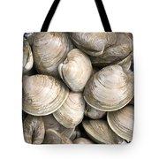 Quahogs Tote Bag