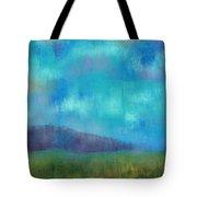 Quaint Countryside Tote Bag