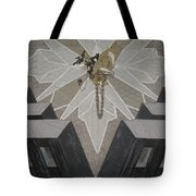 Quality Of Time Tote Bag