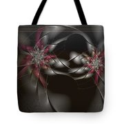 Quantum Collusion Tote Bag