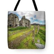 Quarry Cottage  Tote Bag