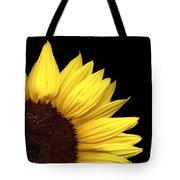Quarter Sun Tote Bag