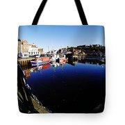 Quay Side 1 Tote Bag