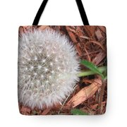 Que La Nature Est Belle... Tote Bag