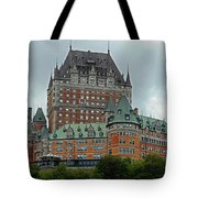 Quebec City 70 Tote Bag