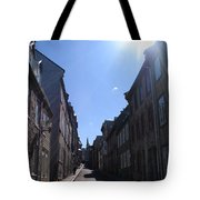 Quebeccity 2 Tote Bag