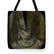 Queen Elizabeth 2 Tote Bag