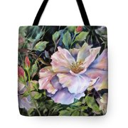 Queen For The Day Tote Bag