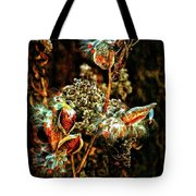 Queen Of The Ditches II Tote Bag