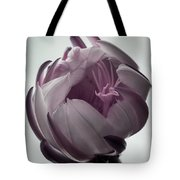 Queen Of The Night In Bloom Tote Bag