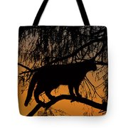 Queen Of The Tree Tote Bag