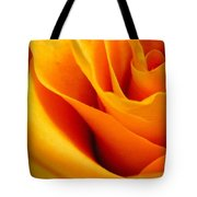 Queen Rose Tote Bag
