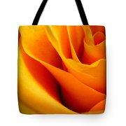 Queen Rose Tote Bag