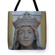Queen Sandy Tote Bag