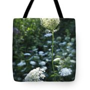 Queen's Fantasy Field Tote Bag