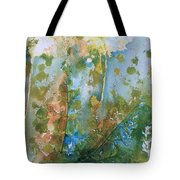 Queens Lace 2 Tote Bag