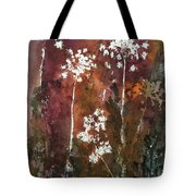Queens Lace 3 Tote Bag